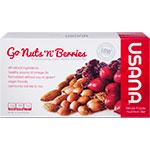 USANA Go Nuts n Berries Bars