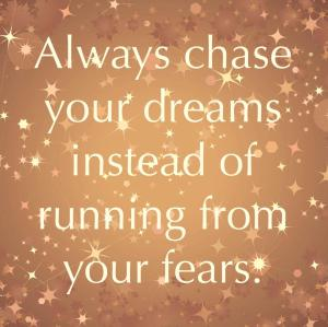Always Chase Your Dreams - USANA