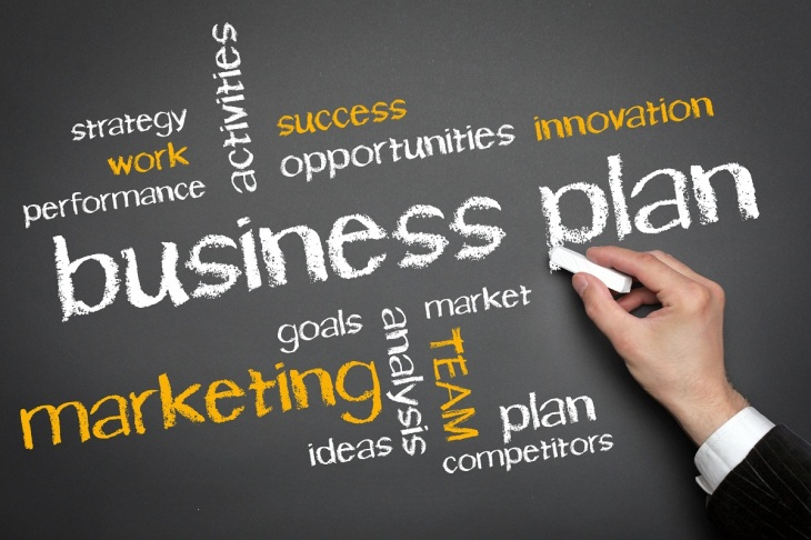 Business Plan for your Network Marketing Business
