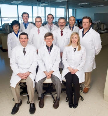 USANA Press Release 3 Scientists added to team